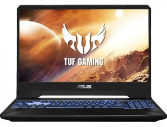 "$250 off ASUS 15.6"" Laptop - AMD Ryzen 5, 16GB, GeForce RTX 2060"