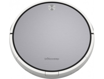 $500 off bObsweep Pro Robot Vacuum