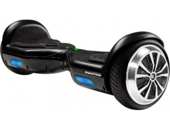 $40 off Swagtron T881 Electric Self-Balancing Scooter