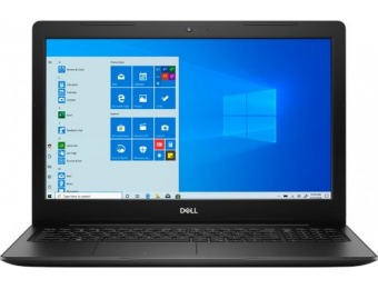 "$70 off Dell Inspiron 15.6"" Touch-Screen Laptop"