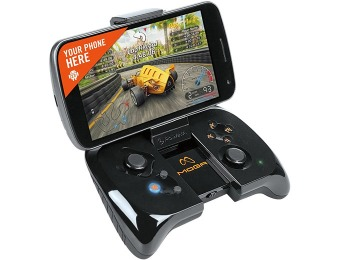 87% off MOGA Mobile Gaming System for Android 2.3+