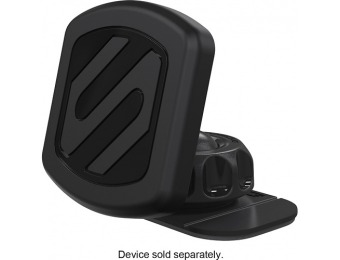 62% off Scosche Dash Mount for Most GPS Devices