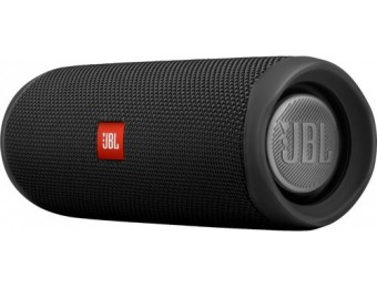 $50 off JBL Flip 5 Portable Bluetooth Speaker