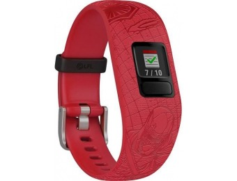 $20 off Garmin vívofit jr. 2 Activity Tracker for Kids - Dark Side
