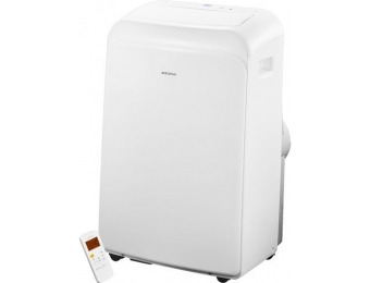$70 off Insignia 250 Sq. Ft. Portable Air Conditioner