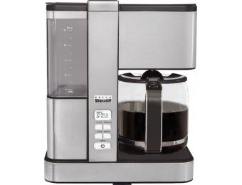 $50 off Bella Pro Series Flavor Infusion 12-Cup Coffee Maker