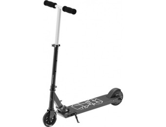 $40 off Swagtron Metro Foldable Electric Scooter
