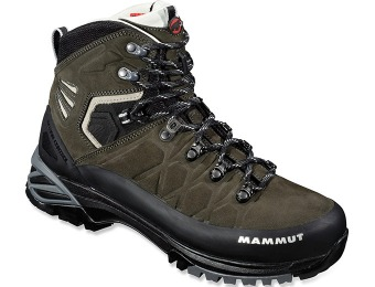 $120 off Mammut Pacific Crest LTH Men's Hiking Boots