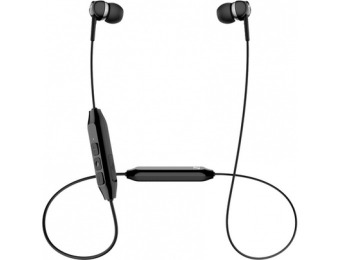 $30 off Sennheiser CX 150BT Wireless In-Ear Headphones