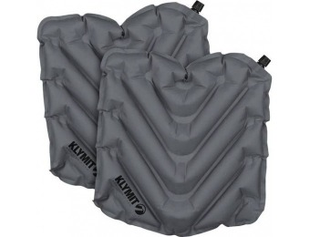 $18 off Klymit Seat Cushion (2-Pack)