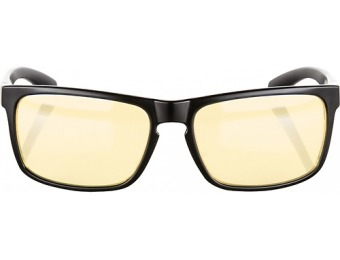 $15 off Gunnar Gaming Eyewear - Intercept Onyx Frame