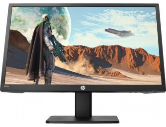 "$30 off HP 21.5"" LED FHD FreeSync Monitor"