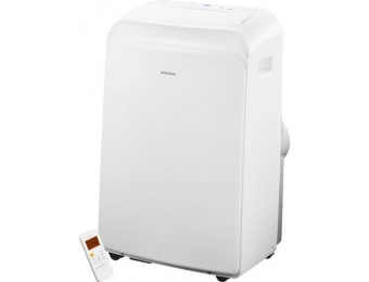 $70 off Insignia 350 Sq. Ft. Portable Air Conditioner