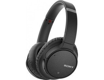$92 off Sony WH-CH700N Wireless Noise Cancelling Headphones