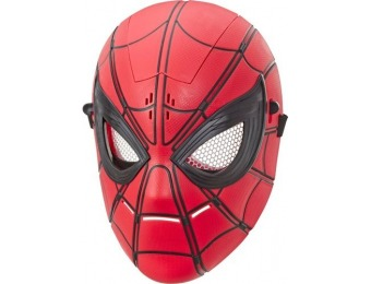45% off Marvel Spider-Man: Far From Home Spider FX Mask