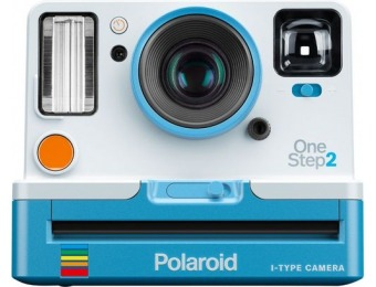 $40 off Polaroid Originals OneStep 2 VF Analog Instant Film Camera
