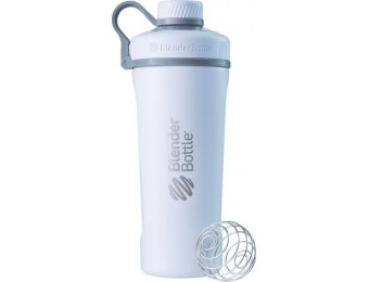 $16 off BlenderBottle Radian Insulated Stainless Steel 26 oz.