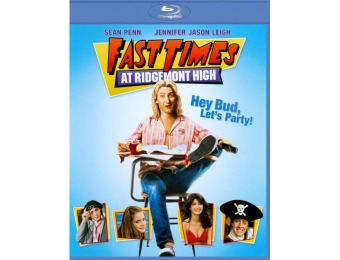 72% off Fast Times at Ridgemont High (Blu-ray)