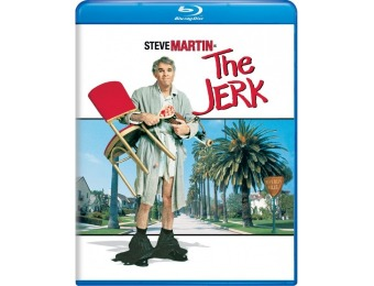 50% off The Jerk (Blu-ray)