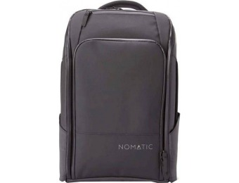 $100 off Nomatic Epandable Backpack