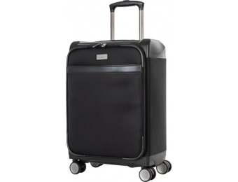 "$80 off Bugatti Washington 21"" Expandable Spinner Suitcase"
