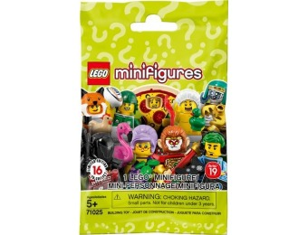 50% off LEGO Series 19 Minifigure 71025 - Blind Box
