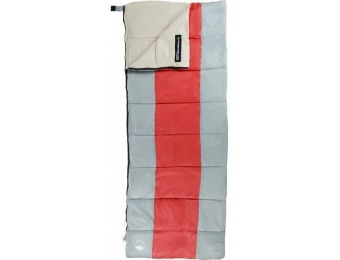 60% off Wakeman Sleeping Bag
