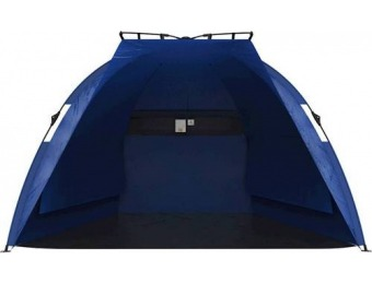 $50 off Wakeman Pop Up Beach Tent