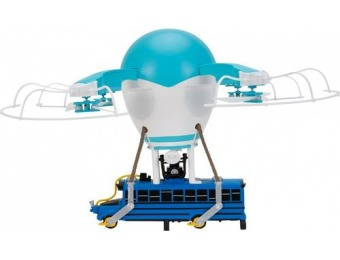 $20 off Fortnite Battle Bus Drone