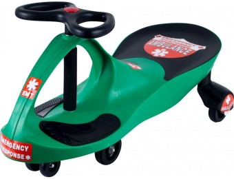 $55 off Lil Rider The Ambulance Ride-On Wiggle Car
