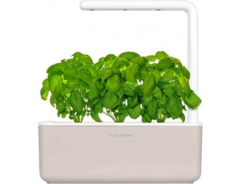 $40 off Click & Grow - Smart Garden 3-Pod