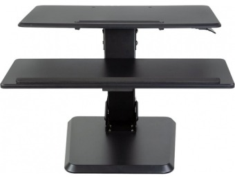 $70 off Mount-It! Adjustable Standing Desk Converter
