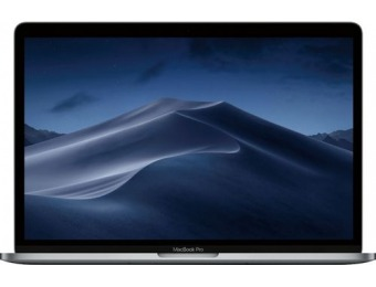 "$1,100 off Apple MacBook Pro 15.4"" Display - Core i9, Radeon Pro 560X"