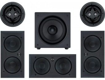 $2,100 off Sonance MAG5.1 Premium In-Wall/Ceiling Speaker System