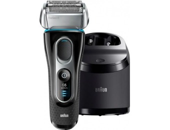 $55 off Braun Series 5 Electric Shaver