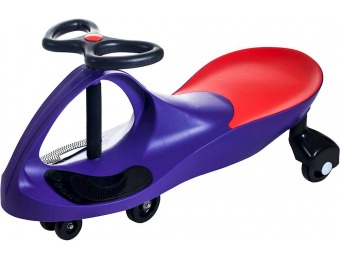 50% off Lil Rider Ride-On Wiggle Car