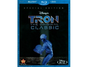 33% off Tron [Special Edition] (Blu-ray/DVD)