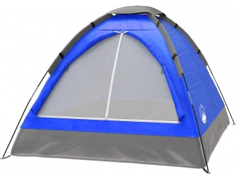 69% off Wakeman TradeMark Two Person Tent