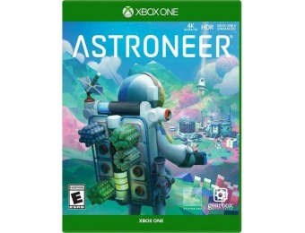 57% off Astroneer - Xbox One