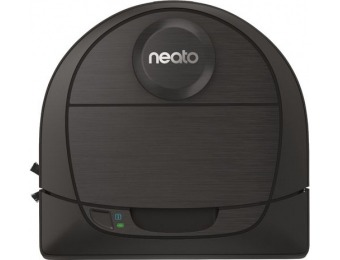 $280 off Neato Robotics Botvac D6 Wi-Fi Connected Robot Vacuum