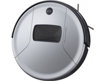 $650 off bObsweep PetHair Vision Wi-Fi Connected Robot Vacuum