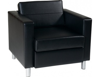 $50 off WorkSmart Pacific Contemporary Armchair