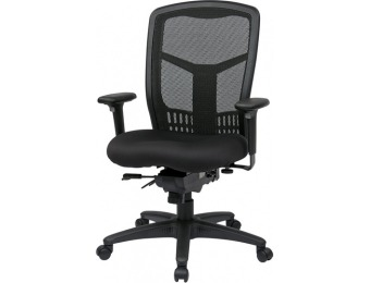 $277 off Pro-line II ProGrid 5-Pointed Star Manager's Chair