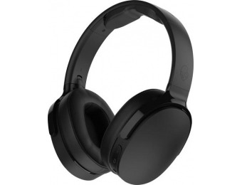 $85 off Skullcandy HESH 3 Wireless Over-the-Ear Headphones
