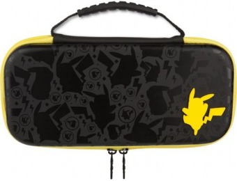 50% off Pikachu Silhouette Protection Case for Nintendo Switch