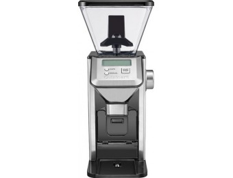 $60 off Cuisinart Coffee Grinder