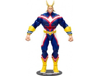 40% off McFarlane Toys - My Hero Academia All Might