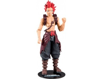 40% off My Hero Academia: Eijiro Kirishima Action Figure