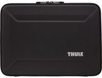 "$35 off Thule Gauntlet 4.0 Sleeve for 15"" Laptop"