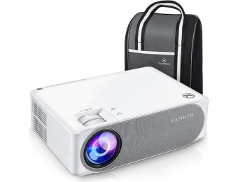 $60 off VANKYO Performance V630 Projector